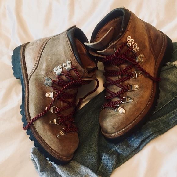 Vintage Vasque boots vintage hiking boots